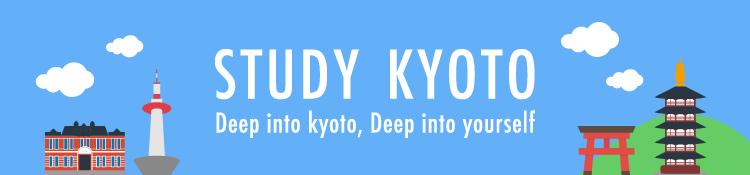 STUDY KYOTO